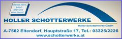 Holler-Schotterwerke
